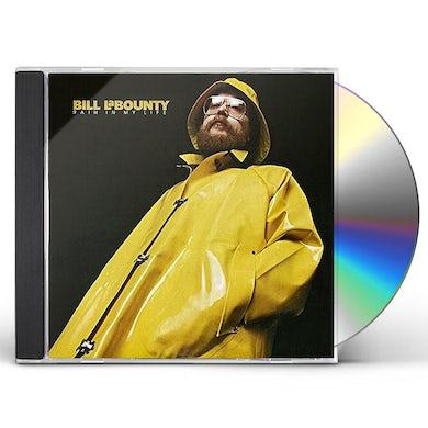 Bill LaBounty RAIN IN MY LIFE CD
