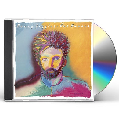 Kenny Loggins VOX HUMANA CD