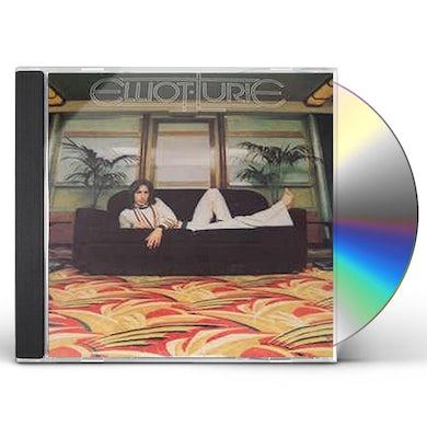 ELLIOT LURIE CD