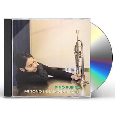 Dino Rubino MI SONO INNAMORATO DI TE CD