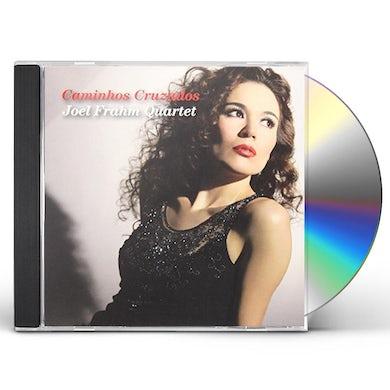 Joel Frahm CAMINHOS CRUZADOS CD