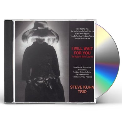 I WILL WAIT FOR YOU-THE MUSIC OF MIC CD