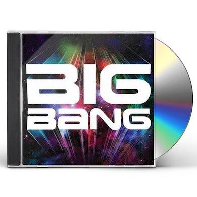 BIGBANG BEST SELECTION CD
