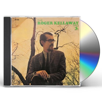 Roger Kellaway TRIO CD