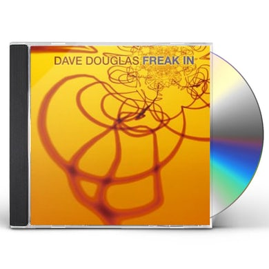 Dave Douglas FREAK IN CD