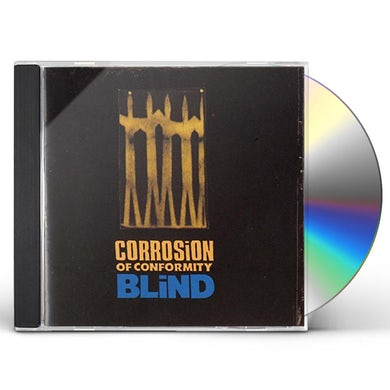 Corrosion Of Conformity BLIND: EXPANDED EDITION CD