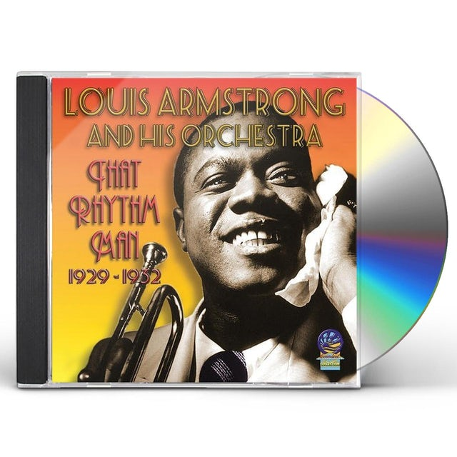 Louis Armstrong & Orchestra