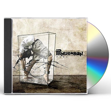 Pendragon PURE CD