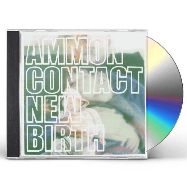 AmmonContact NEW BIRTH CD