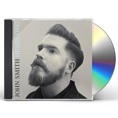 John Smith HEADLONG CD