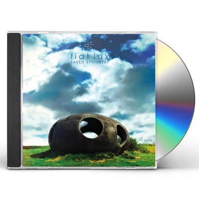 Fiat Lux SAVED SYMMETRY CD