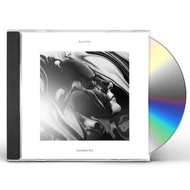 Karin Park APOCALYPSE POP CD