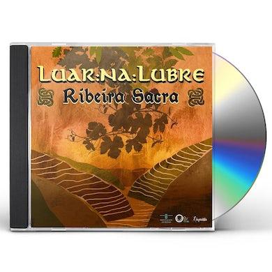 Luar Na Lubre RIBEIRA SACRA CD