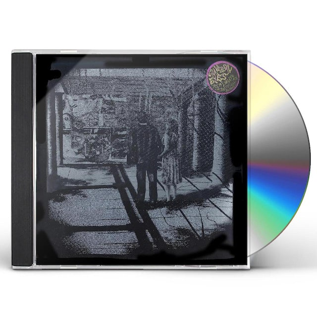 Universal Eyes FOUR VARIATIONS ON ARTIFICIAL SOCIETY CD