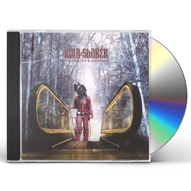 Kula Shaker PEASANTS, PIGS & ASTRONAUTS CD