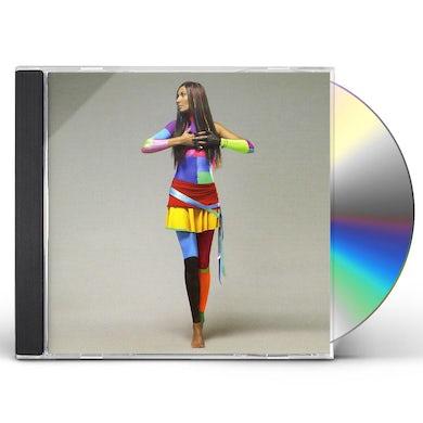 ZEST OF ZAZIE CD