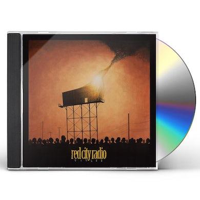 RED CITY RADIO CD