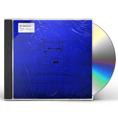 Feu Chatterton PALAIS D'ARGILE CD