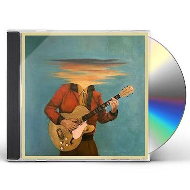 LONG LOST CD