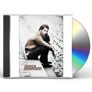 James Morrison SONGS FOR YOU TRUTHS FOR ME-DELUXE EDITION CD