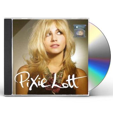 Pixie Lott TURN IT UP CD