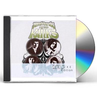 The Kinks SOMETHING ELSE CD