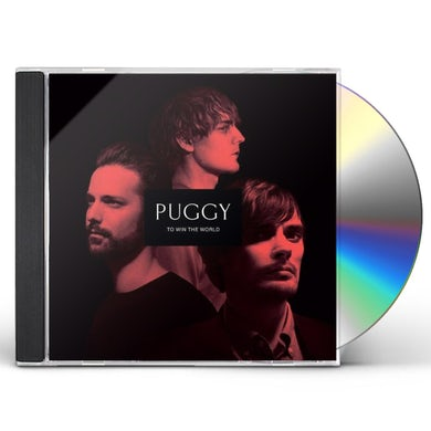 Puggy TO WIN THE WORLD CD