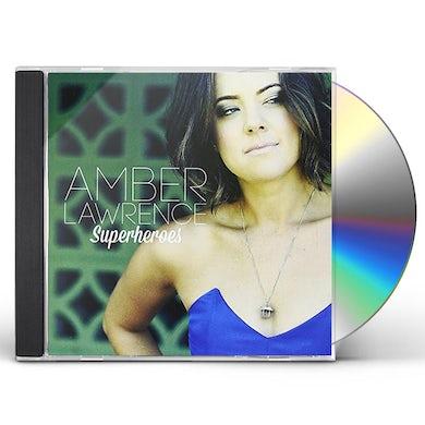 SUPERHEROES CD