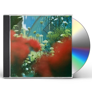 Pulled Apart By Horses HAZE CD