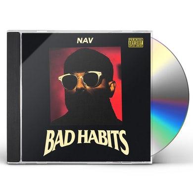 NAV Bad Habits (Deluxe) CD