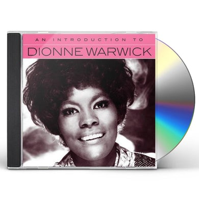 Dionne Warwick AN INTRODUCTION TO CD