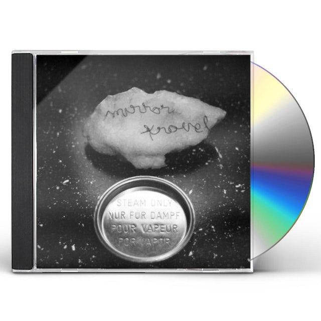 Mirror Travel MEXICO CD