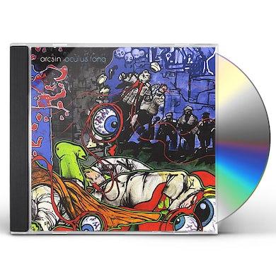 ArcSin OCULUS FANG CD