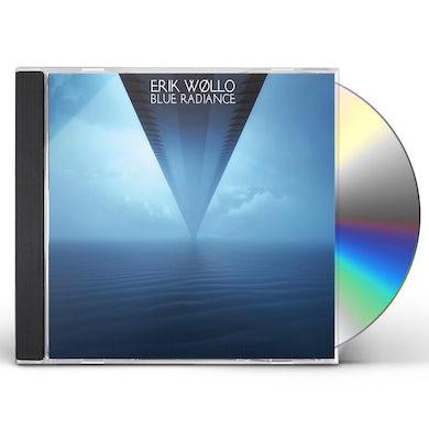 Erik Wollo BLUE RADIANCE CD