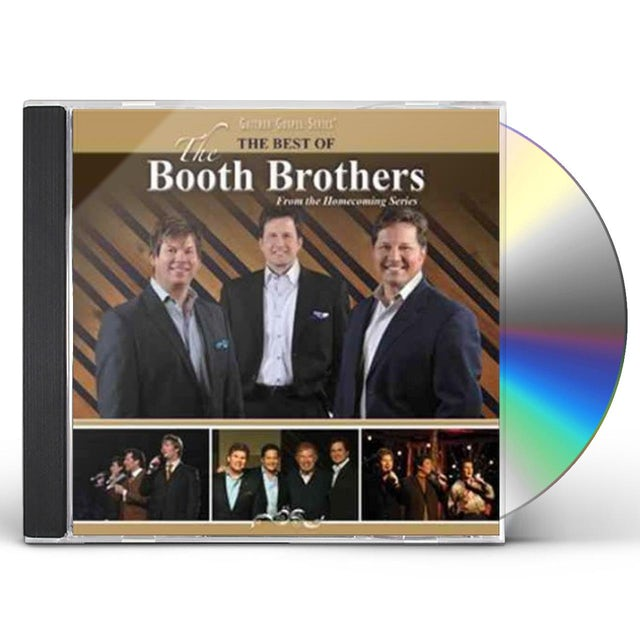 Booth Brothers