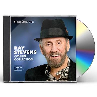 RAY STEVENS GOSPEL COLLECTION (VOLUME ONE) CD