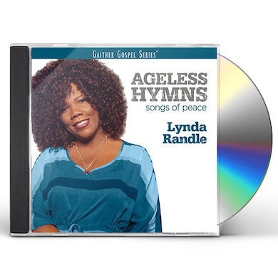 Lynda Randle AGELESS HYMNS SONGS OF PEACE CD