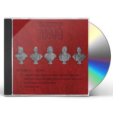 BLACKTOP MOJO CD