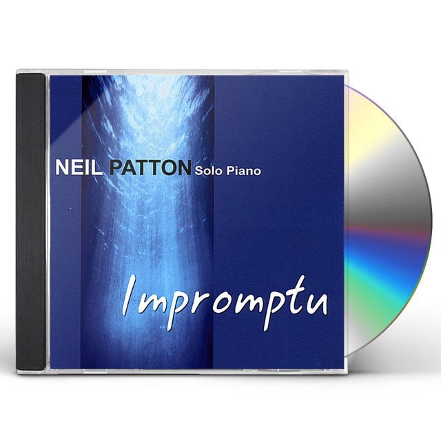 Neil Patton