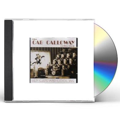 Cab Calloway HEP CATS & COOL JIVE CD