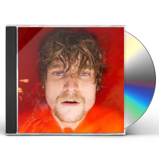 Slug Christ IT'S COLDER AT THE BOTTOM OF THE SHOWER CD