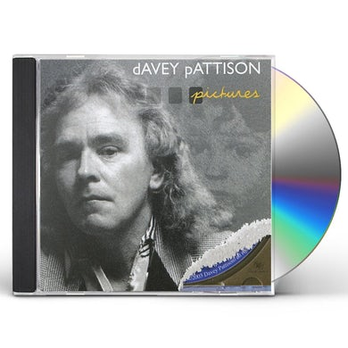 Davey Pattison PICTURES CD