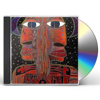 Mohawk CD