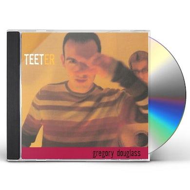 Gregory Douglass PSEUDO-ROTARY CD