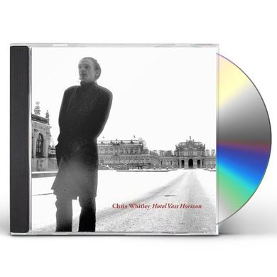 Chris Whitley HOTEL VAST HORIZON CD