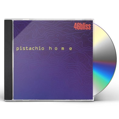 46bliss PISTACHIO HOME CD