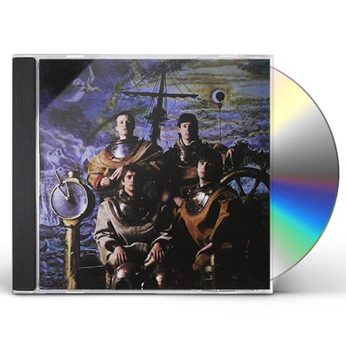 XTC BLACK SEA CD