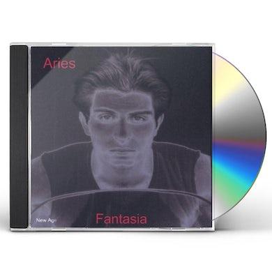 Aries FANTASIA CD