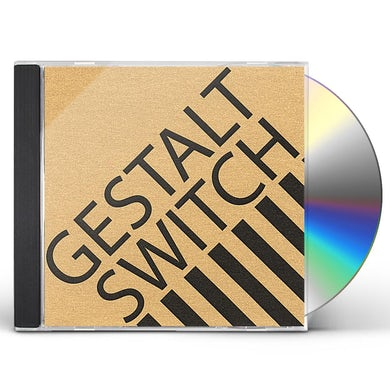 Gestalt Switch NOTHING EP CD