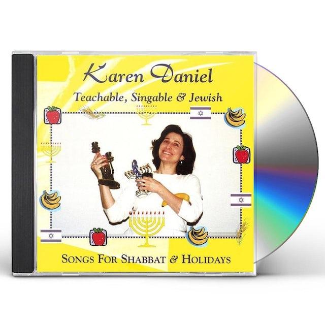 Karen Daniel